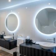 Salle de bain - L'Appartement