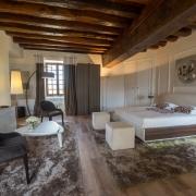 Chambre - La Suite Haute