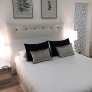 The White Suite Prestige4 guests
