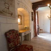 Palier - La Suite Haute