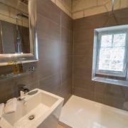 Salle de bain - La Suite Haute