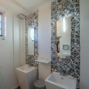 Salle de bain - La Suite Blanche