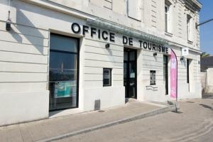 Office de tourisme de Saumur